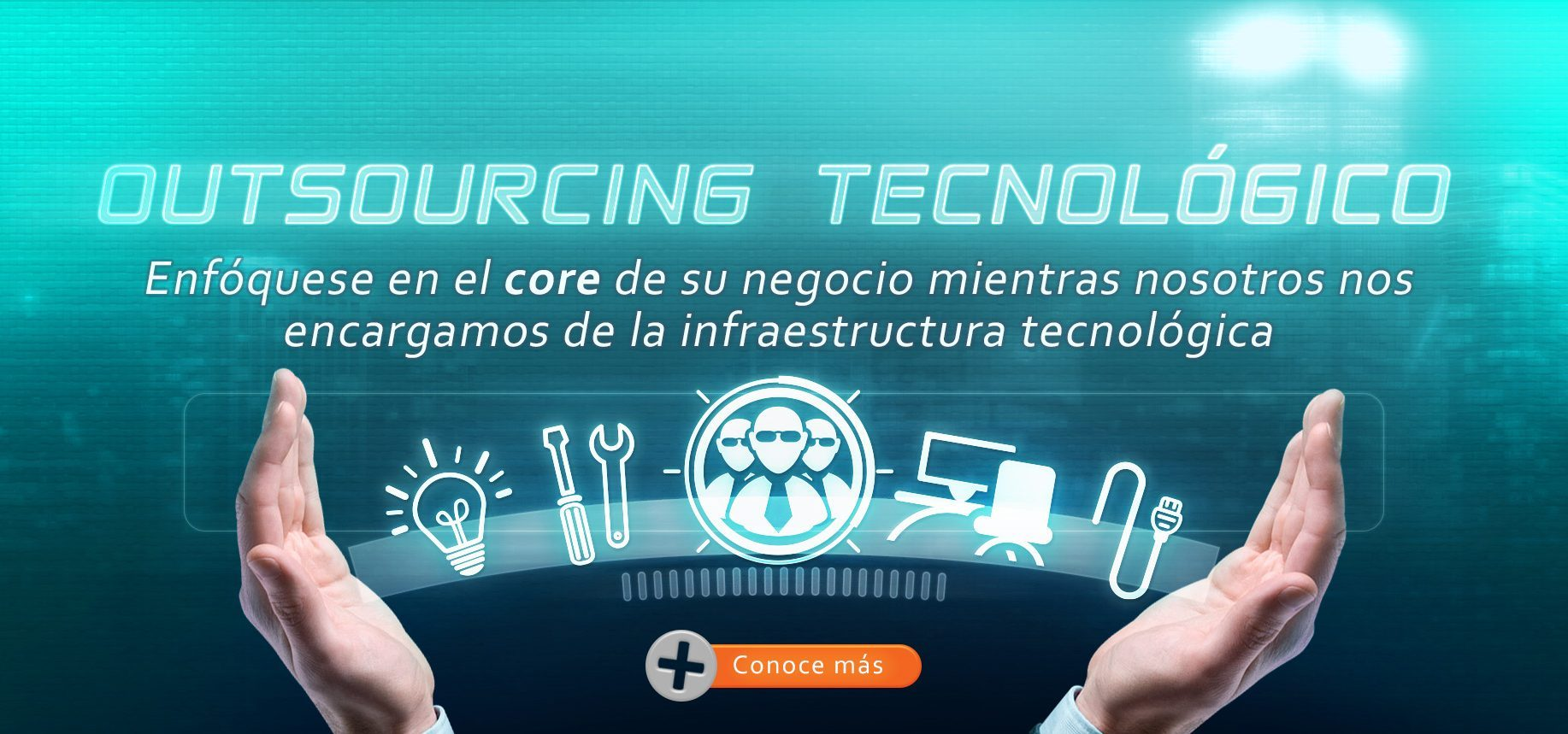 Outsourcing Tecnológico